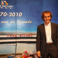 40th ANNIVERSARY OF CIRCUIT PAUL RICARD
