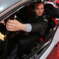 VAR 2012 KUBICA Cockpit C4 portrait photo Jo LILLINI pour autonewsinfo