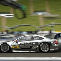 DTM JAMIE GREEN Mercedes