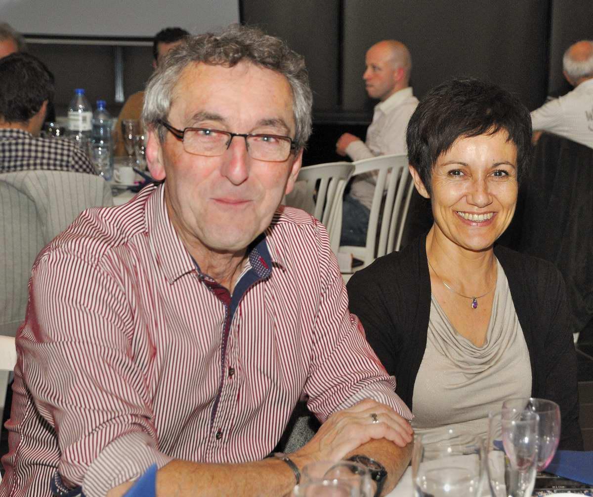 JUNIOR TEAM SUSUKI 6 Dominqiue MELIAND bien accompagné Photo Alain Monnot autonewsinfo