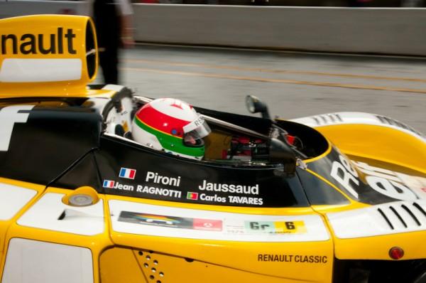 Le-Mans-Classic-2012-Carlos-Antunes-Tavares-Renault-Alpine-A442-Photo-Michel-Picard-Autonewsinfo