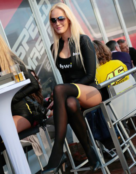 Paddock Girl Moto GP 189 (1)
