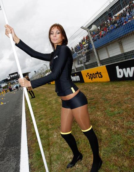 Paddock Girl Moto GP 196 (1)