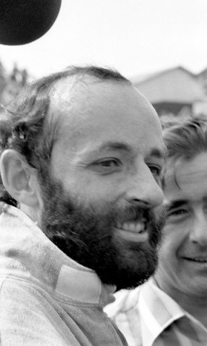 24 Heures du Mans 1974