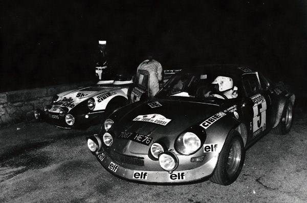 ANDRUET-BICHE-ALPINE-1973