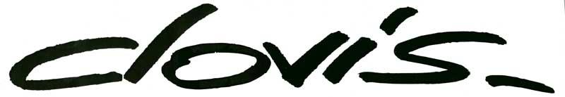 CLOVIS signature