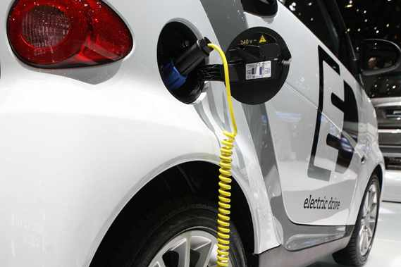 ELEC une-voiture-electrique