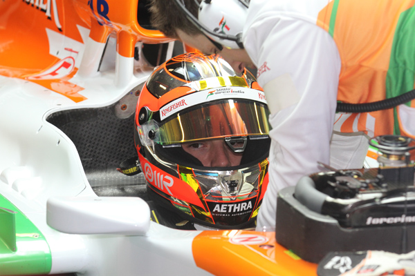F1-MAGNY-COURS-2012-Test-rookie-JULES-BIANCHI-cockpit-FORCE-INDIA-Photo-Gilles-VITRY-autonewsinfo