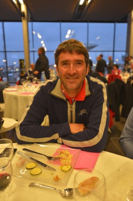 GP FRANCE MOTO 2012 Jean Michel BAYLE