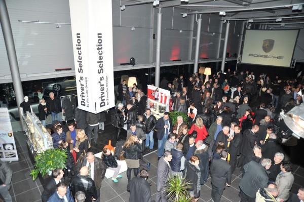 LAPIERRE Inauguration Concession MONTELIMAR 24 Janvier 2013 11