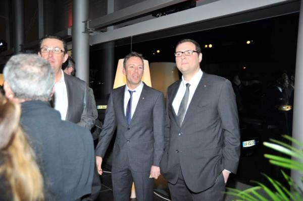 LAPIERRE Inauguration Concession MONTELIMAR 24 Janvier 2013 28