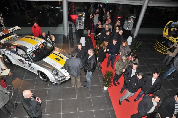 LAPIERRE Inauguration Concession MONTELIMAR 24 Janvier 2013 6