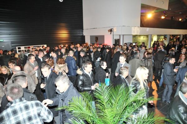 LAPIERRE Inauguration Concession MONTELIMAR 24 Janvier 2013 7