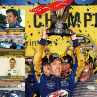 MAGAZINE AUTO US Janvier 2013 couverture