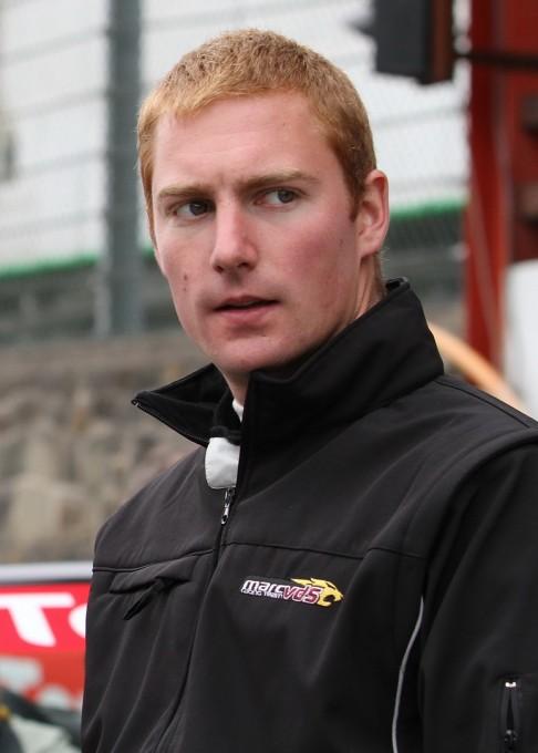 Maxime MARTIN roulera encore pour le Team VDS aux 24 Heures du Ring et de Spa-© Manfred GIET pour autonewsinfo