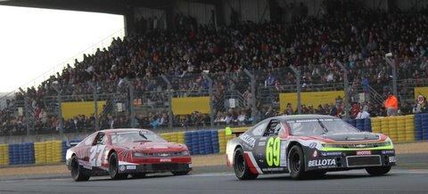 RACECAR 2011 LE MANS