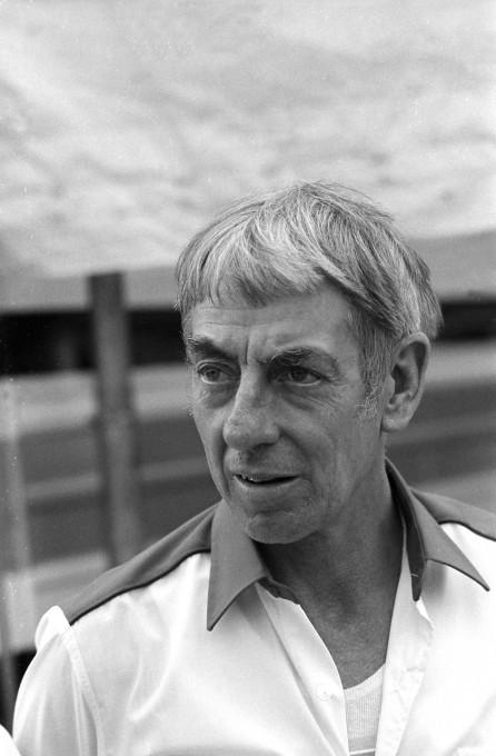 Ron TAURANAC-Brabham Team-© Manfred GIET pour autonewsinfo