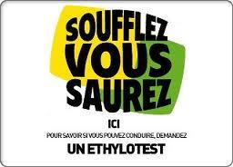 VOEUX 2013 5 Ethylotest