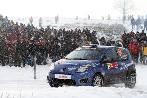 WRC 2013 PANCIATICI PADOVANI Photo Jo LILLINI autonewsinfo