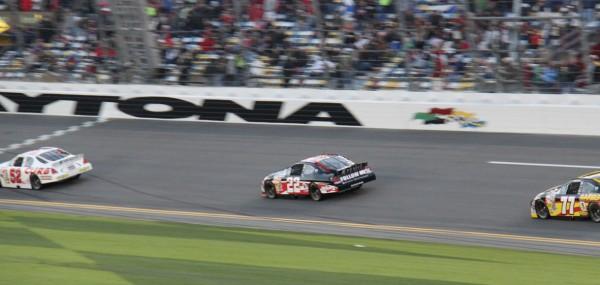 ARCA NASCAR 2013 DAYTONA MICHEL DISDIER 16fevrier