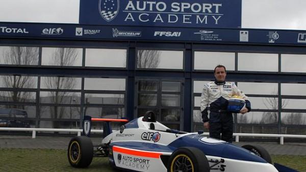 AUTO SPORT ACADEMY Siege circuit des 24 Heures au Mans