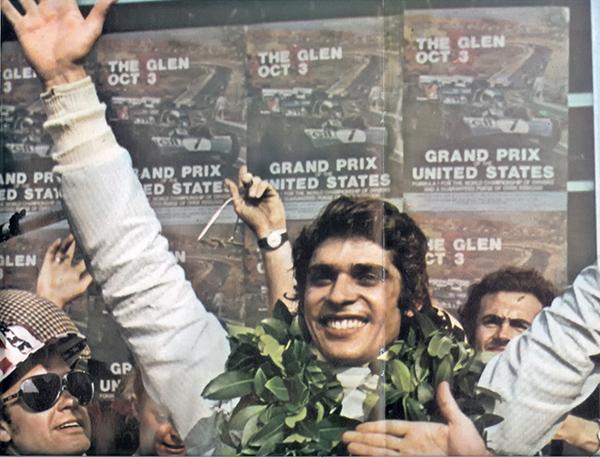 CEVERT-3-octobre-1971-VICTOIRE- GP des U.S.A.-GP-WATKINS-GLEN