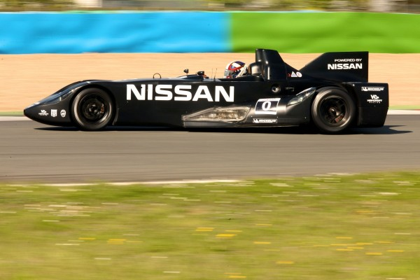 DELTAWING MAGNY COURS Photo Thierry COULIBALY autonewsinfo