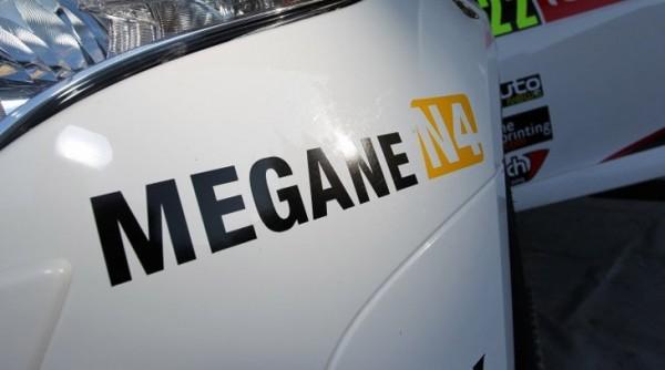 ERC 2013 NOUVELLE MEGANE RS