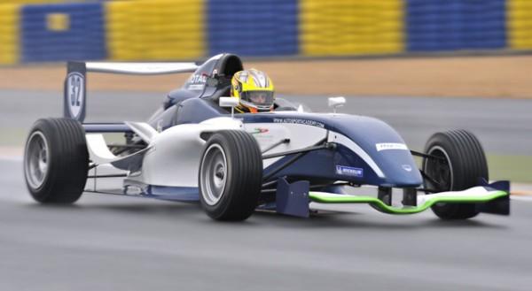 F4 Formula Academy