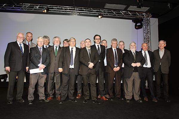 FFSA Conférence Salon GEORGE V 27 fevrier 2013 Photo Gilles VITRY autonewsinfo
