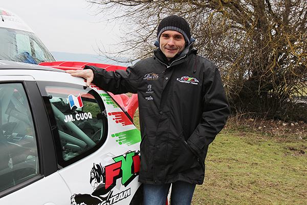 FYL-2013-Jean-Marie-CUOQ rejoint le Team FYL de François LETHIER -photo-Gilles-VITRY-autonewsinfo.com