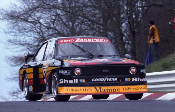 HEYER Hans -DRM Nürburgring-© Manfred GIET