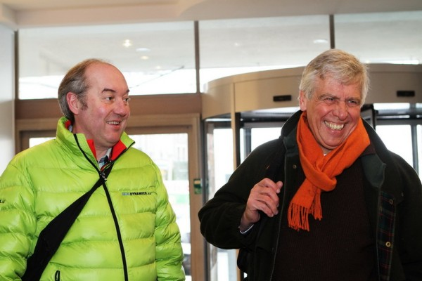 LEGENDS BOUCLES SPA 2013 Marc DUEZet François CORNELIS-© Manfred GIET
