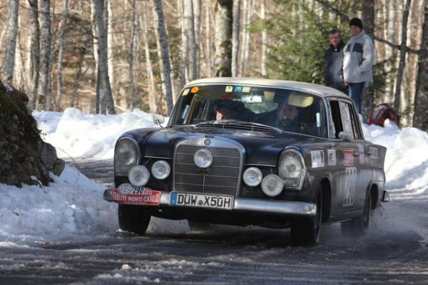 MONTE CARLO HISTORIQUE 2013 PHOTO Francois HAASE -018