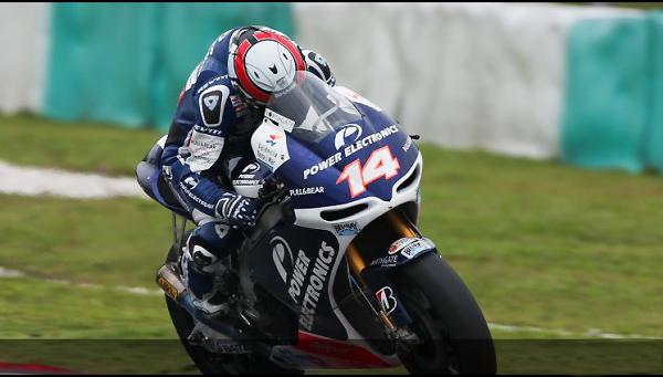 MOTO GP 2013 RANDY DE PUNIET