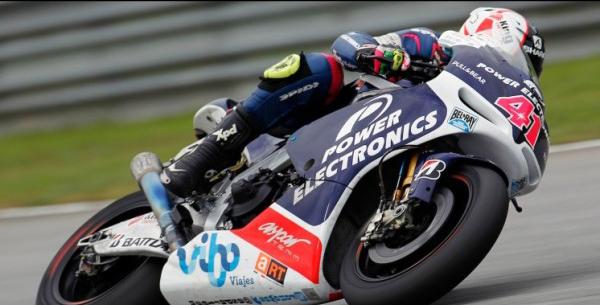MOTO GP 2013 Test  fevrier SEPANG DE PUNIET (1)