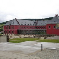 MUSEE AUTO SPA Abbaye de Stavelot