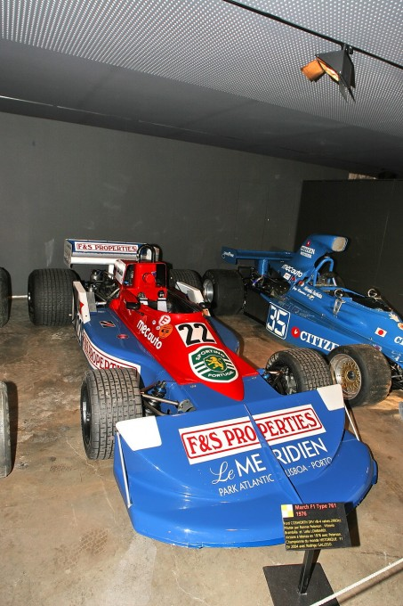 MUSEE AUTO SPA March 761-© Manfred GIET-