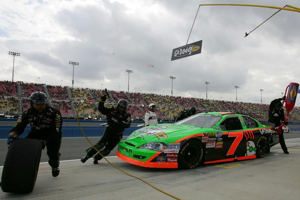 NASCAR 2012 DANICA PATRICK