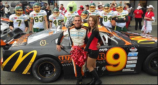 RACECAR-ERIC-HELARY-CHAMION-RACE-CAR-2011-au-MANS1
