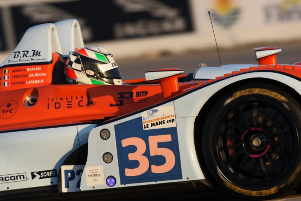 SEBRING 12 HOURS march 16-19 - 2011 © CLEMENT MARIN