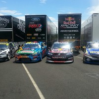 V8 SUPERCAR 2013  FORD HOLDEN NISSAN et MERCEDES