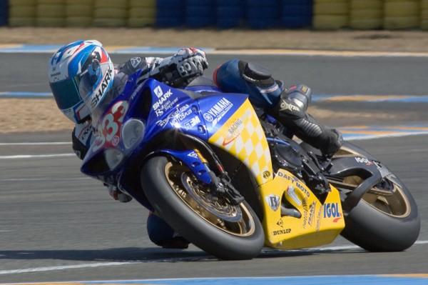 333 24 H Mans 2012 yamaha N333 Photo M Picard AutomotoNewsinfo   10