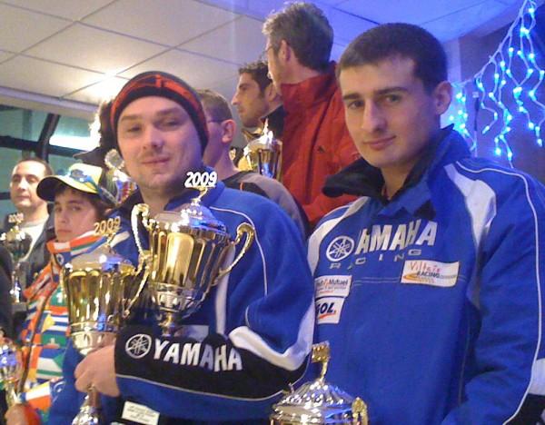 333 Fred BESNARD et Loic BARDET déja Champions d'Auvergne endurance 2009  7