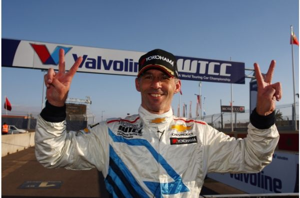 ALAIN MENU 2012 Portrait