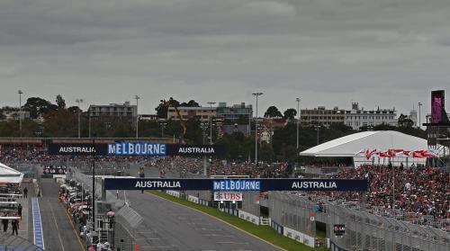 GRAND PRIX AUSTRALIE-MELBOURNE-F1-2012-ligne-de-depart.