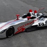 DELTAWING 2013 nouvelle livree