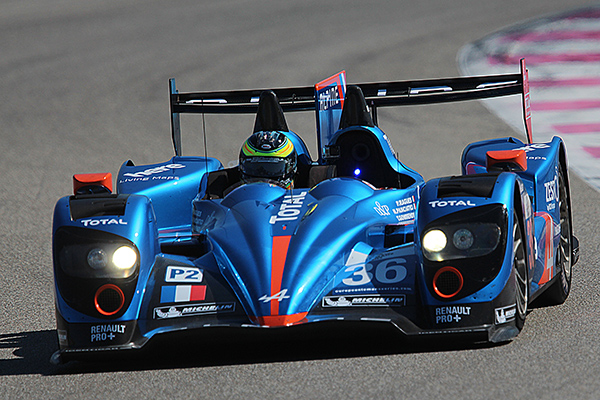 ELMS-2013-Test-PAUL-RICARD-26-mars-ALPINE-avec-Pierre-RAGUES-Photo-Gilles-VITRY-autonewsinfo
