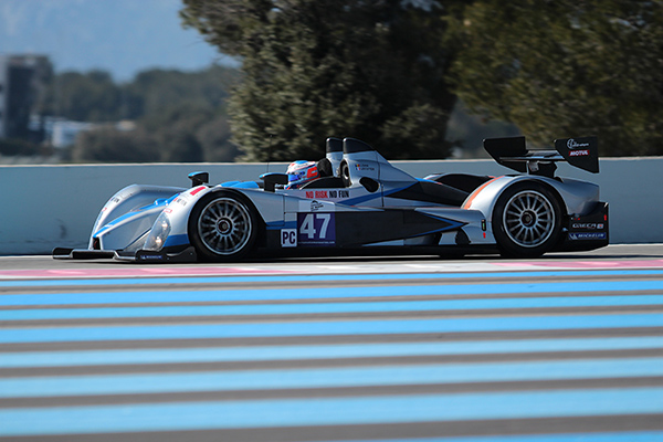 ELMS-2013-Test-PAUL-RICARD-Team-Endurance-Challenge-Alex LOAN - Mathieu LECUYER photo-Gilles-VITRY-autonewsinfo.