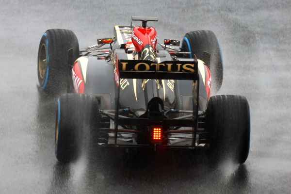 F1 Testing Barcelona 2 - Day 1